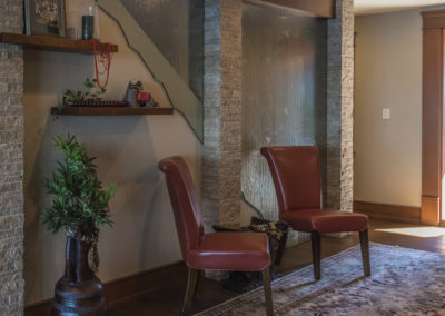 Camelot Homes Interiors